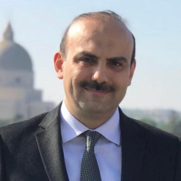 Dr. Hüseyin Bayraktar