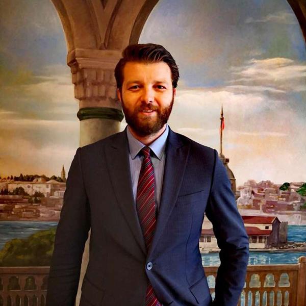 Avukat Mehmet Durmaz