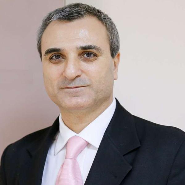 Prof. Dr. Vahap Tecim