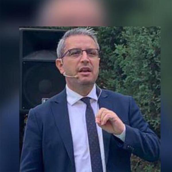 Prof. Dr. Murat Kasimoğlu
